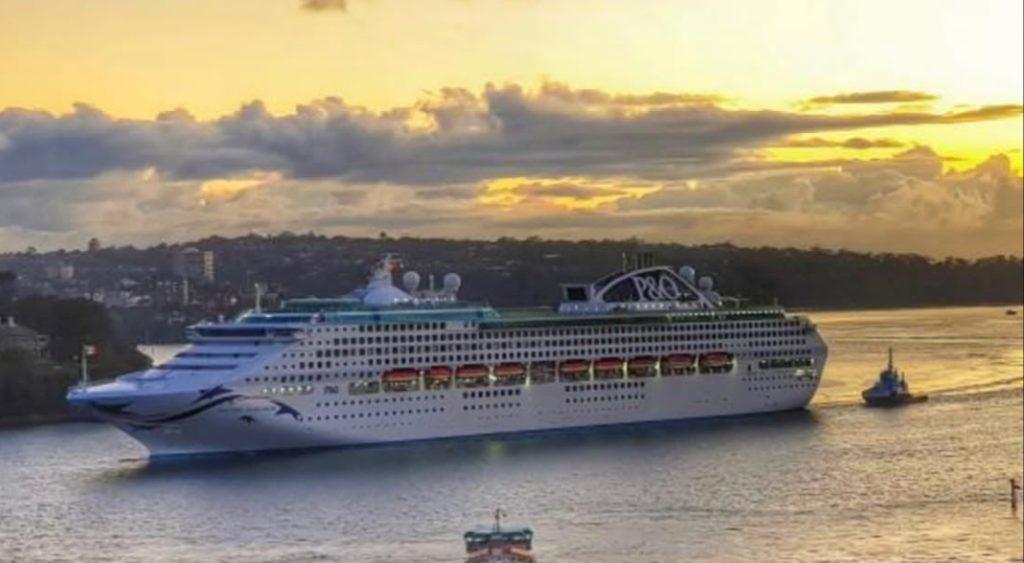 Carnival's P&O and Cunard cancel sailing till July 31, 2020