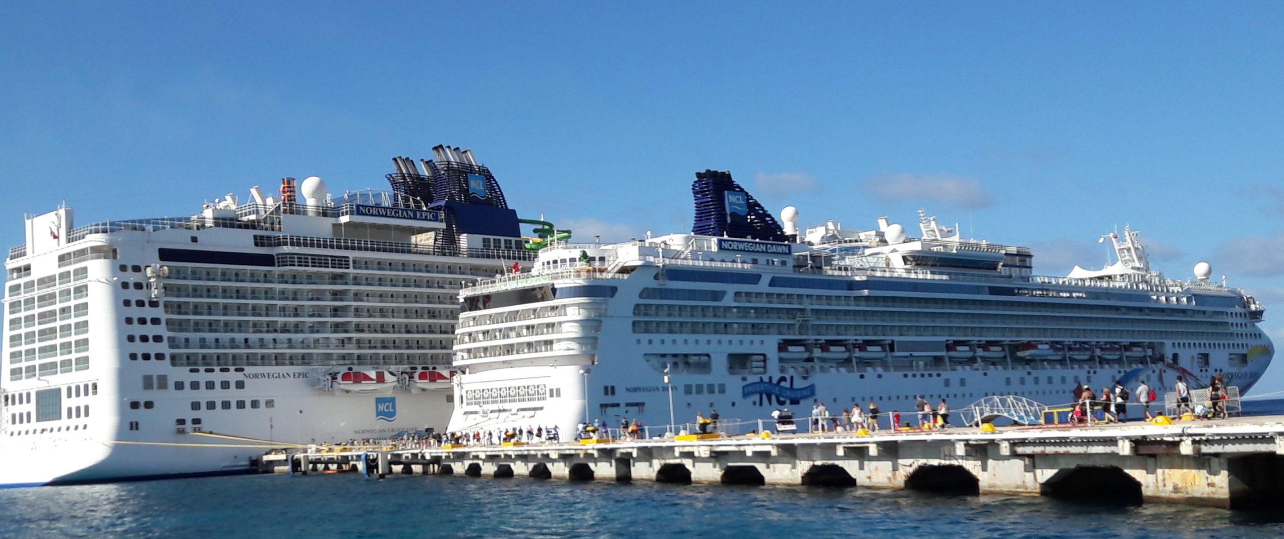 cruise update