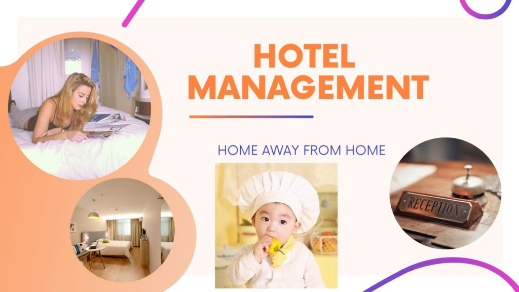 What is Hotel Management?
