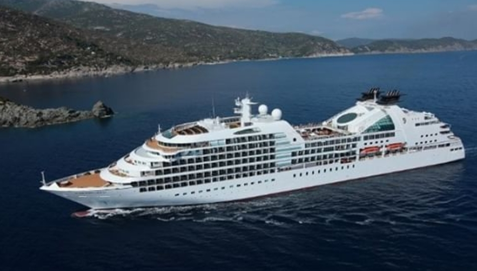 Seabourn Extends pause to five Ship into Oct., Nov. 2020