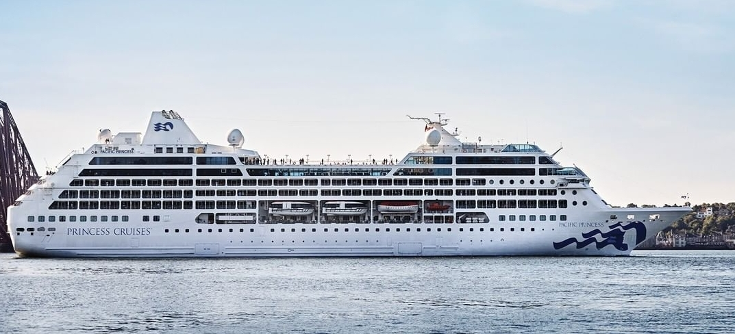 Princess Extend Pause of Operations Until Summer